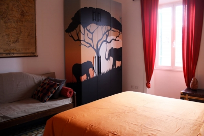 Africa | Double / Triple Room